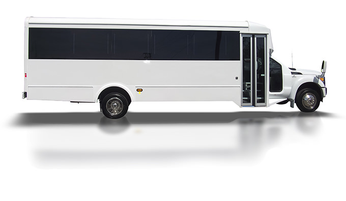 Party Bus For Sale - Premium Limo and Party Bus Builder